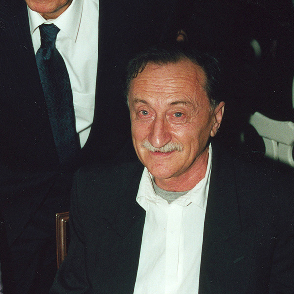 Boris Michailov – 2000