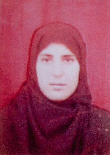 Sadia Rizeq Abdul Razzaq Abu Taha, 40 At approximately 3:05pm on Saturday evening, 02 Aug 2014, Israeli warplanes fired one missile at a house belonging to Mohammed Ayyad Abu Taha, which was located in the Al-Shabour Camp in the middle of Rafah. The targeting had led to a total destruction of the house, and has resulted in the death of his wife Sadea Rizeq Abu Taha (40 years old) and her infant grandson Rizeq Ismail Ali Abu Taha (1 year old) and her brother Mahmoud's two kids and they are: Mohammed Mahmoud Rizeq Abdul Razzaq Abu Taha (12 years old) and Yusuf Mahmoud Rizeq Abdul Razzaq Abu Taha (10 year old). Also, three other people, who were forcibly displaced from their homes in the border areas in Rafah, were moderately wounded.