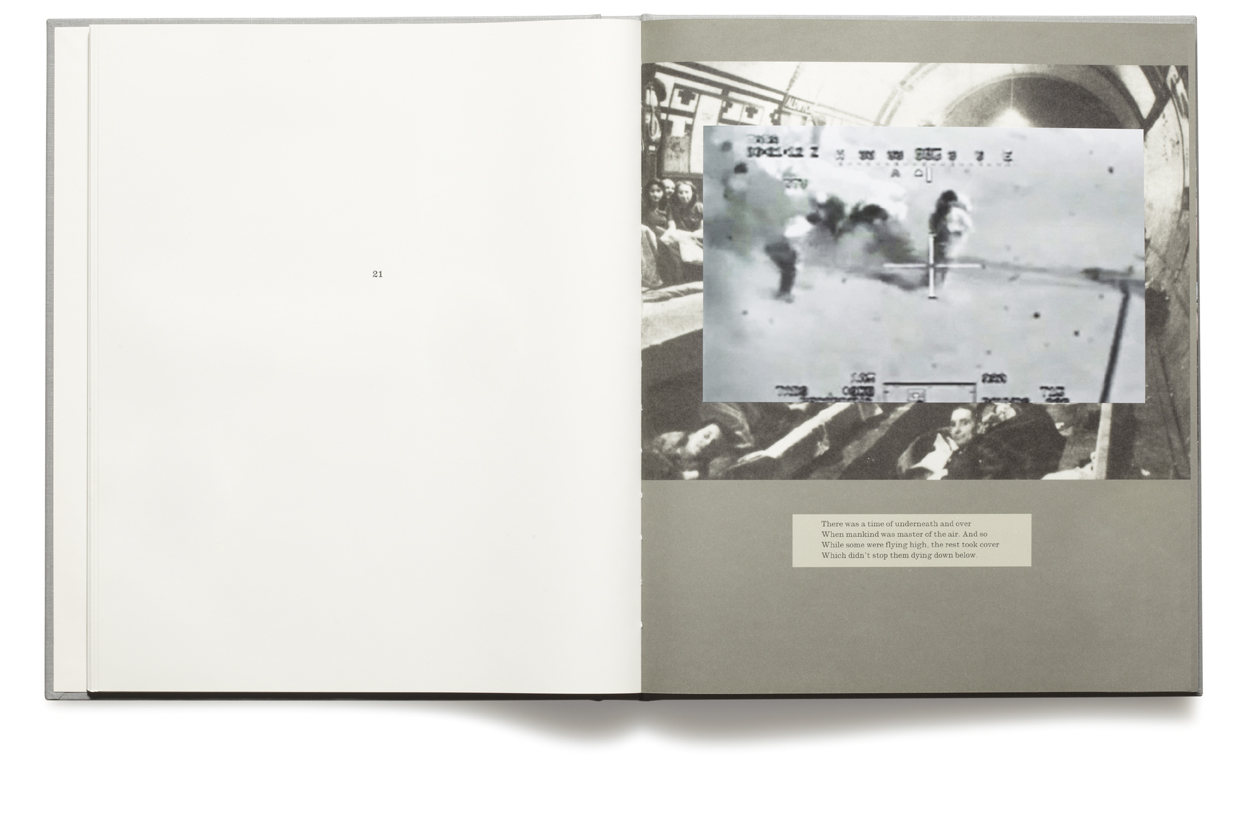War Primer 2 © Adam Broomberg & Oliver Chanarin Courtesy the artists and Lisson Gallery London