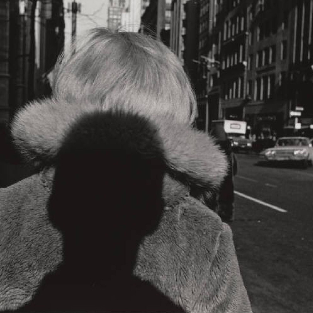 Lee Friedlander – 2005