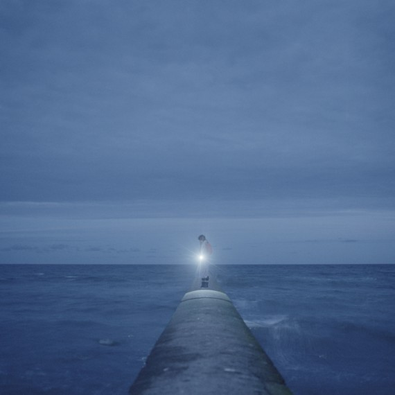 From the series: I wait as a lighthouse © Lotta Törnroth